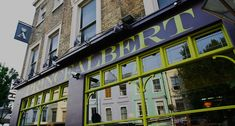 The Prince Albert is a perfectly formed Greater London pub. Call 020 7727 7362 for pub enquiries. London Pubs, Greater London, Prince Albert, England, Book, Table, Books, United Kingdom, British