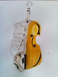 #watercolour #watercolor