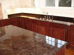 Chicagoland Granite Countertops | Chicago Granite Countertop Gallery |  Rockford, IL Granite Countertops | Granite Countertops In Rockford | Louise  | ...