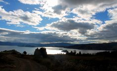 The most precious lake