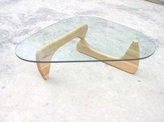diy noguchi coffee table