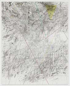 Abstract artist Julie Mehretu talks about her work at Tate Modern High Museum, Art Museum, A Level Art, Abstract Expressionism, Abstract Art, Abstract Paintings, Abstract Drawings, Mark Making, Acrylic Painting Canvas