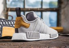 8cc648ca3 adidas NMD R1 Craftsmanship Pack Release Date