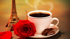 """A Love Letter To Coffee  I'm such a coffee/caffeine addict. It seemed only fitting to name my coffee """"Joe"""" and write about how much I love him!"""