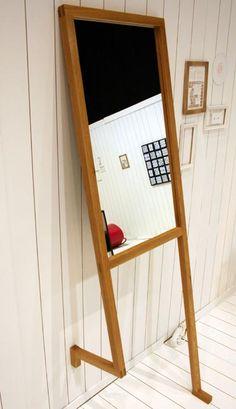 Espejos inusuales y diseños creativos del espejo (15) 5