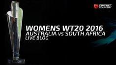 AUS W 105/4   Live Cricket Score, Australia Women vs South...: AUS W 105/4   Live Cricket Score, Australia Women vs… #LiveCricketScores