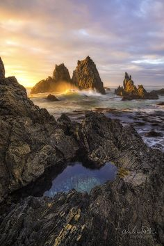 Photograph Thy Kingdom Come by William Patino on 500px