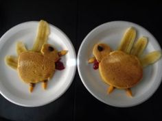 AWESOME Thanksgiving Breakfast idea :)
