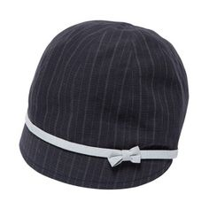 Claire Schoolboy Navy, $19,  by Goorin Bros of PIttsburgh !!