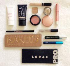 Tutorial Make Rose Quartz   New in Makeup