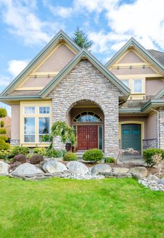 Are you wanting to install stone or brick on your home's exterior in the Portland, OR area? Give Lifetime Exteriors a call today to learn more.