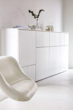 Lundia Fuuga Home Office, New Homes, Future, Living Room, Architecture, Decoration, Interior, Kitchen, Ideas
