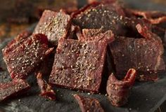 How to Make Healthy, Low Sodium Beef Jerky | LIVESTRONG.COM