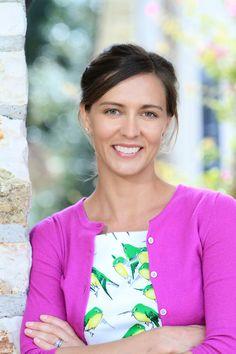 Bio and website of author, Vanessa Diffenbaugh