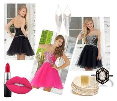 Sweetheart Tulle Cocktail Dresses