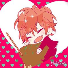 Find images and videos about anime, chibi and diabolik lovers on We Heart It - the app to get lost in what you love. Anime Chibi, Chica Anime Manga, Anime Boys, Ruki Mukami, Kanato Sakamaki, Carla Tsukinami, Diabolik Lovers Ayato, Wattpad Book Covers, Kamigami No Asobi