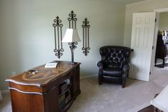 furniture provided by Classic Furniture