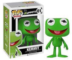 Vinil Muppets