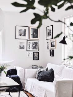 The Design Chaser: Homes to Inspire | Blogger Style ❥