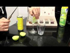 Gintonic sin alcohol Gin Tonic, Alcohol, How To Make, Cooking, Recipes, Bebe, Rubbing Alcohol, Liquor