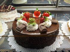 DOCE TORTA CHOCOLATE T112015 - PROVA