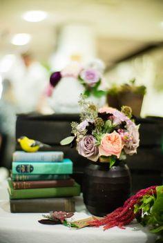 Flower styling by www.tigerstolilies.co.uk