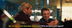BECAUSE AGE OF ULTRON IS LEGIT FANFIC COMING TO LIFE!!! | 15 Reasons We've Been Blessed By Marvel