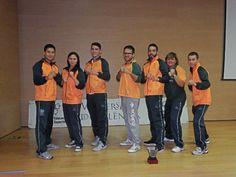 Campionat d'Europa Universitari de Taekwondo Taekwondo, Esports, Day Planners, Europe, Tae Kwon Do