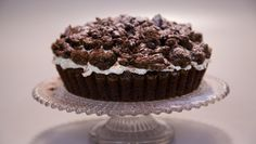 Irish coffee cake - Rudolph's Bakery | 24Kitchen
