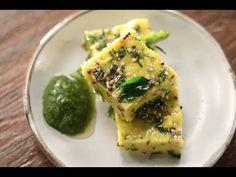 Pithori | Sanjeev Kapoor Khazana - YouTube Fun Cooking, Cooking Recipes, Appetizer Recipes, Appetizers, Birthday Lunch, Sanjeev Kapoor, Food Videos, Recipe Videos, Spanakopita