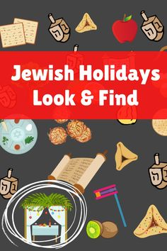 I made a video specifically for your kiddos! It's an interactive video where they help me find everything I need to celebrate Jewish holidays. It's loads of fun with a bit of Jewish educations mixed in. #jewish #jewishkid Hanukkah Crafts, Hanukkah Decorations, High Holidays, Holiday Looks, Group, Board, Fun, Kids, Young Children