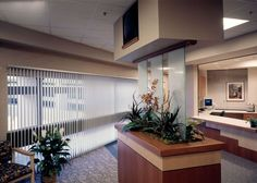 CLIENT Fremont Rideout Health Group LOCATION Marysville CA PROJECT SCOPE Complete Architectural ServicesArchitectural FirmHealthcare DesignInterior