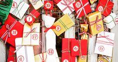 Ausgefallene Geschenke für den perfekten Adventskalender #News #Wohnen