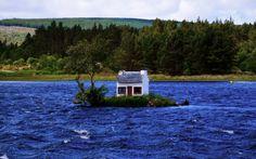 13 επικά σπίτια που ο καθένας από εμάς θα ήθελε να ζήσει σε αυτά - Εικόνα 1