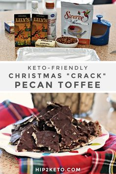 Low Carb Candy, Keto Candy, Low Carb Sweets, Low Carb Desserts, Healthy Desserts, Healthy Foods, Keto Chocolate Chip Cookies, Sugar Free Chocolate, Keto Cookies