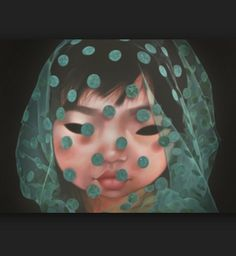 Paintings by Poh Ling Yeow, a Malaysian-born Australian artist, actress and runner-up in MasterChef Australia. Illustrations, Illustration Art, Modern Art, Contemporary Art, Tableau Pop Art, Australian Artists, Artist Art, Portraits, Love Art