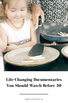 Life-Changing Documentaries you Should Watch Before 30 | The It Girl