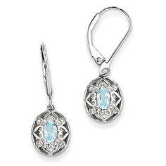 925 Sterling Silver Rhodium-plated Light Blue Topaz & Diamond Leverback Earrings Venture Gemstone Jewelry Collection http://www.amazon.com/dp/B00PDBLMOE/ref=cm_sw_r_pi_dp_DD12wb1MPNWZJ