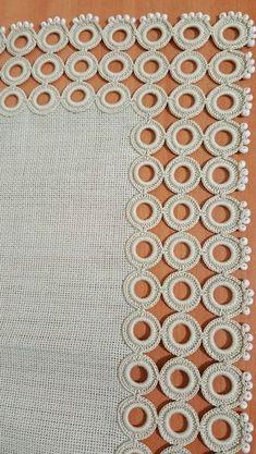congelés thème TRICOT//CROCHET Stitch Marqueurs Round Bead Frames