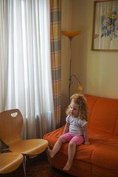 Cum a fost la Vila Camelia + un concurs Romania, Bebe