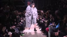 Comme des Garçons | Fall Winter 2013/2014 Full Fashion Show | Exclusive