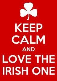 ...Love the Irish one