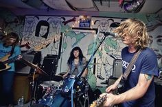 ty segall and his band of babes