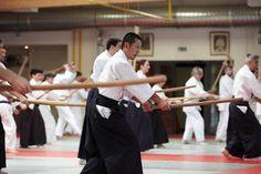 Aikido  Mendoza Iwama : Aikido Tradicional!!!