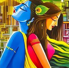 Krishna_Radhe..