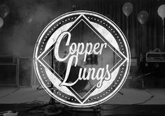 Copper Lungs by Tyrone Stoddart, via Behance