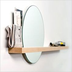 Best of Etsy: Decorative mirrors
