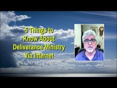 104 Best Deliverance Ministry images in 2019 | Ministry