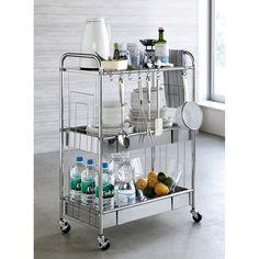 Kitchen wagon