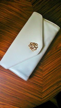 Vintage 'Styled by Brenton' shoulder bag or by PeaceFrogVintage, £6.99